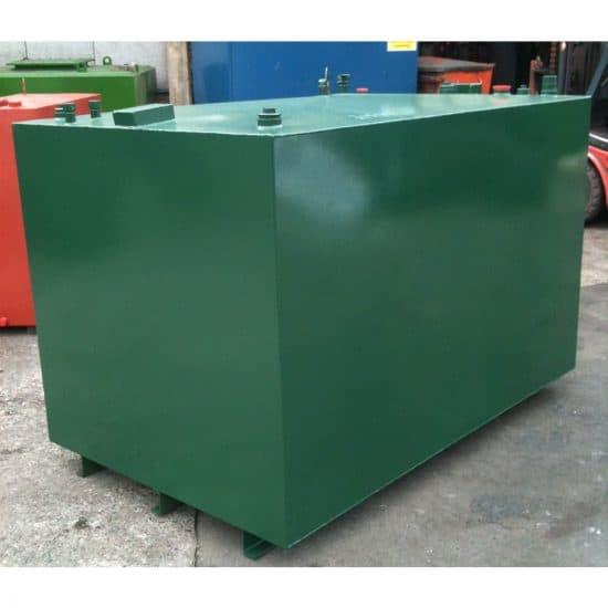 Image of 500 Gallon Bunded Steel Tank