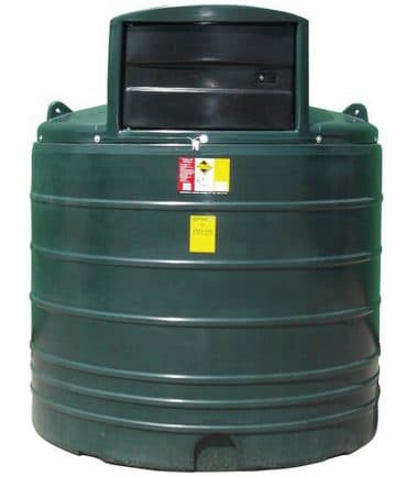 Image of Envirostore ESV1300FD Bunded Fuel Dispenser Tank