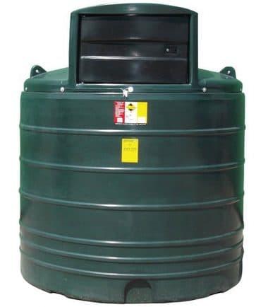 Image of Envirostore ESV1300FD Bunded fuel Dispensing Tank.