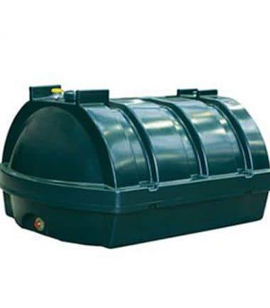 Titan lP1200 Single Skin Low Profile Oil Tank